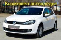 Барнаул Golf 2011