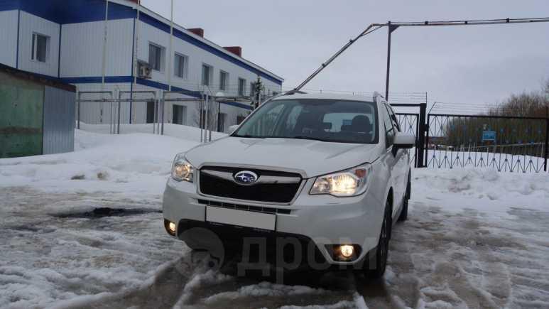 Subaru Forester, 2014 год, 1 270 000 руб.