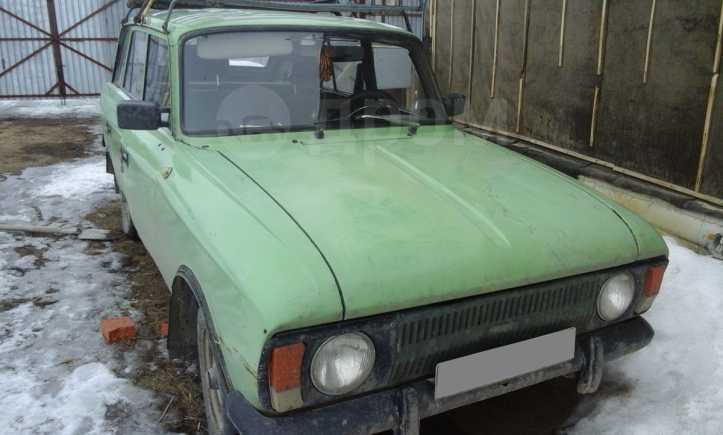 ИЖ 2125 Комби, 1987 год, 25 000 руб.