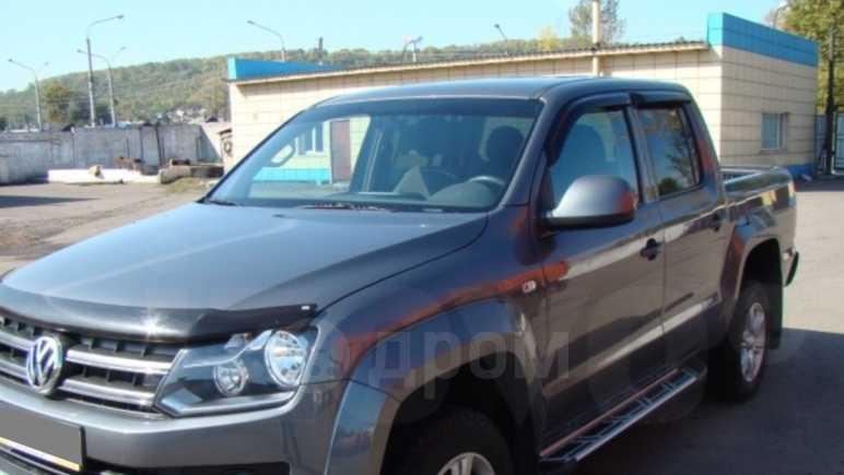 Volkswagen Amarok, 2012 год, 940 000 руб.