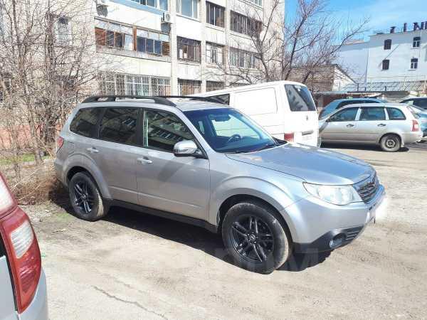 Subaru Forester, 2011 год, 690 000 руб.