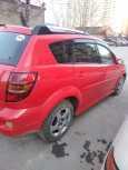Pontiac Vibe, 2006 год, 470 000 руб.