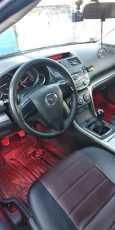Mazda Mazda6, 2009 год, 349 000 руб.