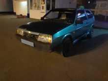Иркутск 2108 2000