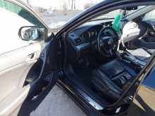 Кош-Агач Honda Accord 2008