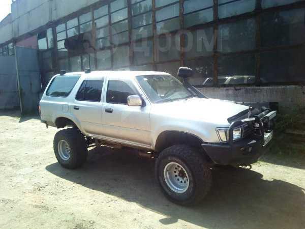 Toyota 4Runner, 1993 год, 320 000 руб.