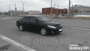 Ноябрьск Toyota Camry 2011