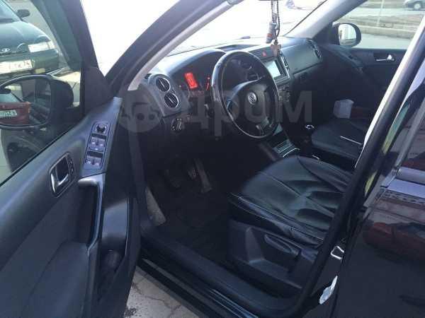 Volkswagen Tiguan, 2008 год, 555 000 руб.