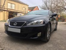 Хасавюрт Lexus IS250 2007