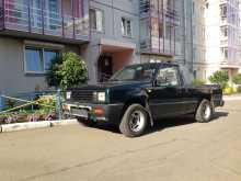 Красноярск Triton 1993