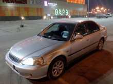 Новосибирск Civic 2000