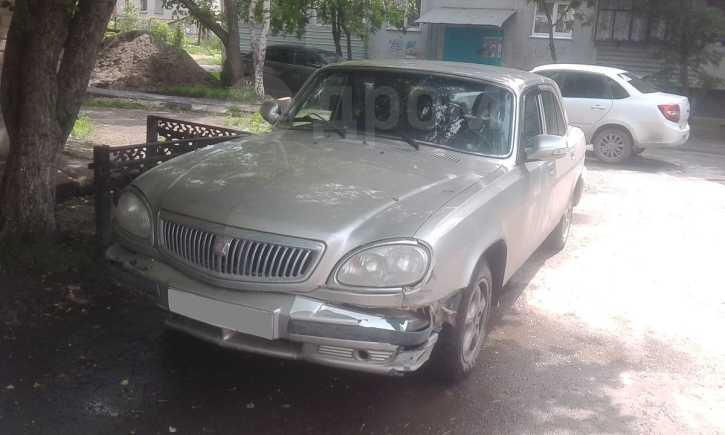 ГАЗ 31105 Волга, 2006 год, 58 000 руб.