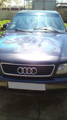 Раздольное A6 1994