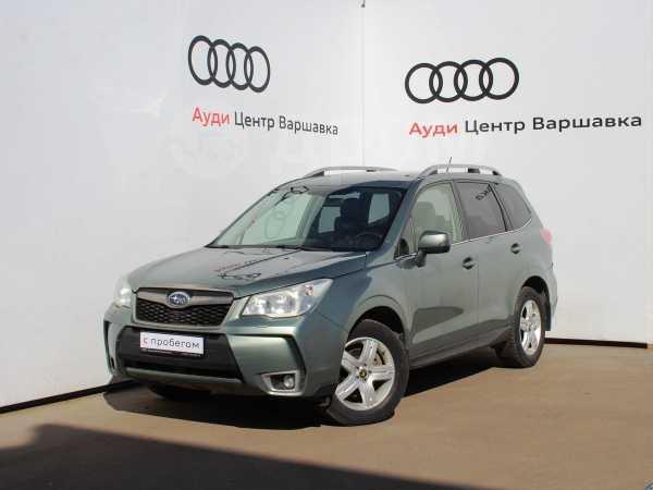Subaru Forester, 2012 год, 859 000 руб.