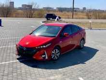 Уссурийск Prius PHV 2017