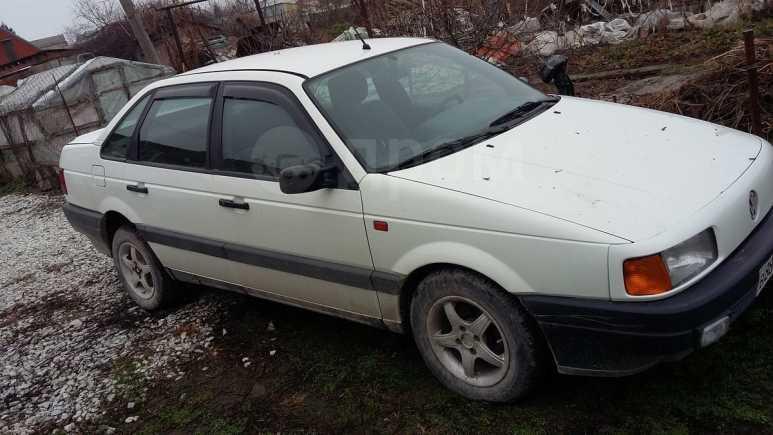 Volkswagen Passat, 1992 год, 137 000 руб.