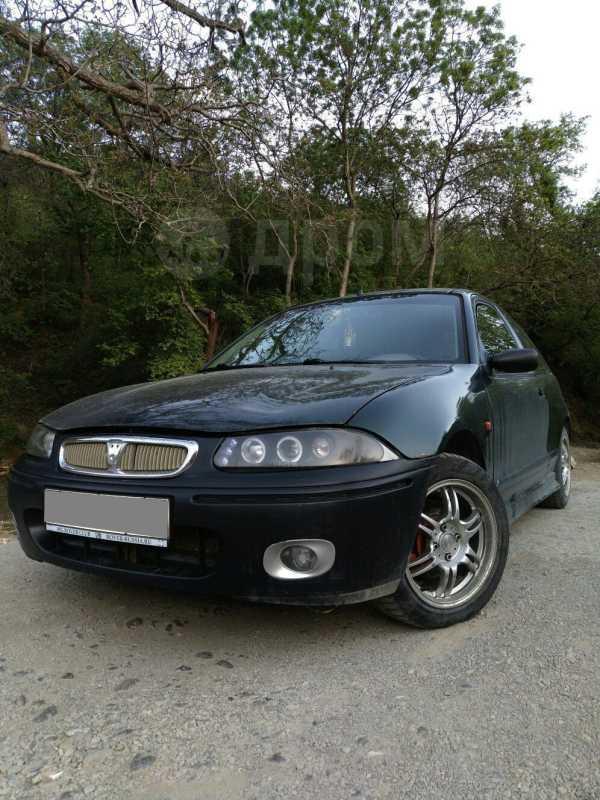 Rover 200, 1997 год, 130 000 руб.