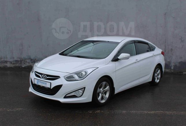 Hyundai i40, 2015 год, 727 000 руб.