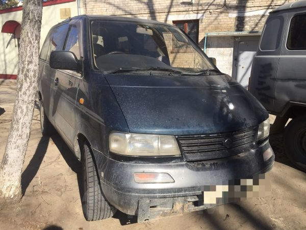 Nissan Largo, 1995 год, 150 000 руб.