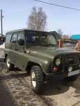 УАЗ 3151, 2001 год, 200 000 руб.