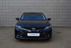 Саранск Toyota Camry 2018