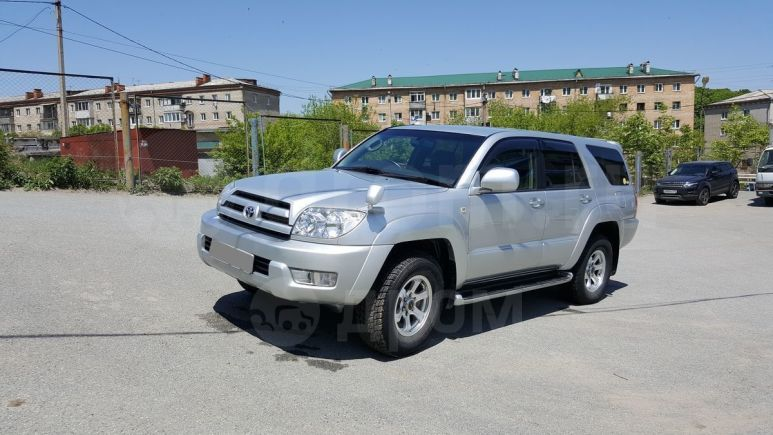 Toyota Hilux Surf, 2003 год, 1 150 000 руб.