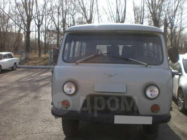УАЗ Буханка, 1994 год, 80 000 руб.
