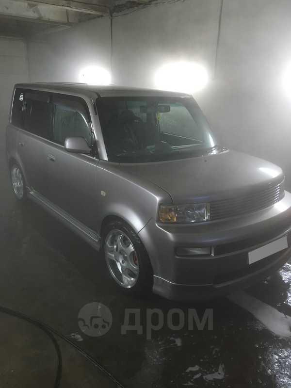 Toyota bB, 2001 год, 260 000 руб.