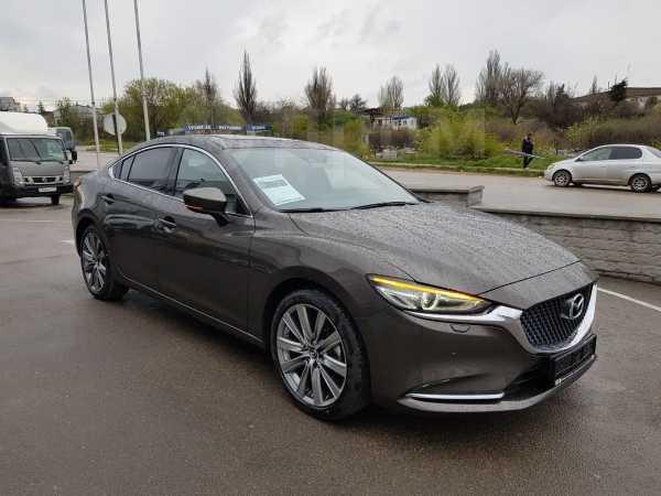 Mazda Mazda6, 2019 год, 2 374 100 руб.