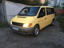 Иркутск Vito 1997