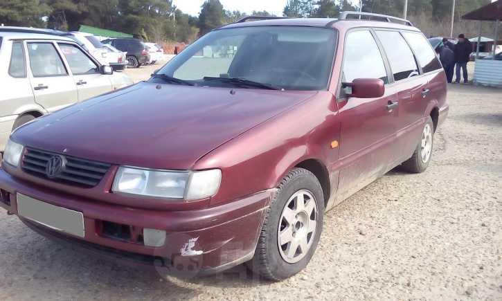 Volkswagen Passat, 1995 год, 150 000 руб.