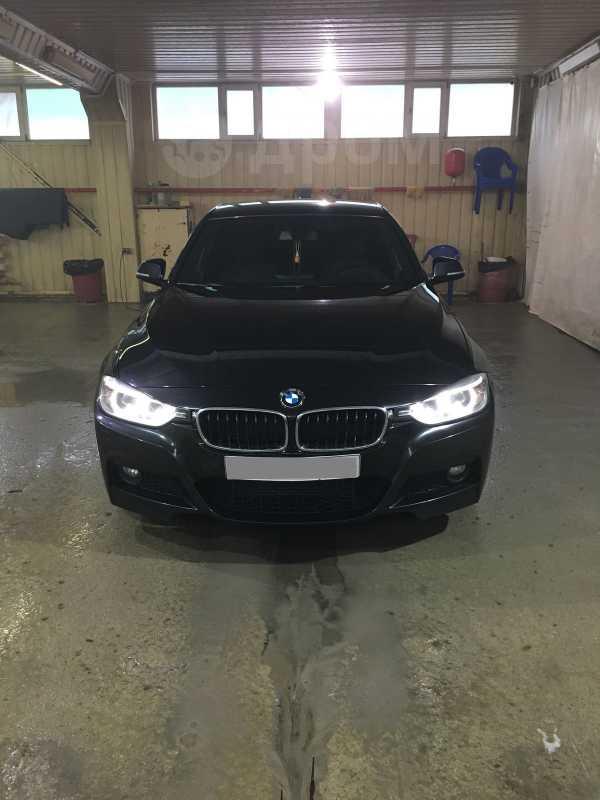 BMW 3-Series, 2014 год, 1 050 000 руб.