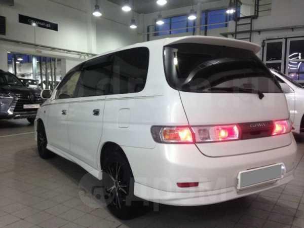 Toyota Gaia, 1999 год, 430 000 руб.