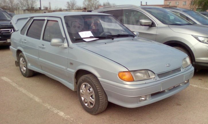 Лада 2115 Самара, 2001 год, 88 000 руб.