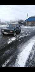 Лада 2107, 2001 год, 40 000 руб.