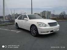 Владивосток LS430 2006