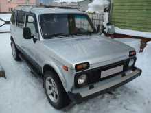 Ленск 4x4 2131 Нива 2009