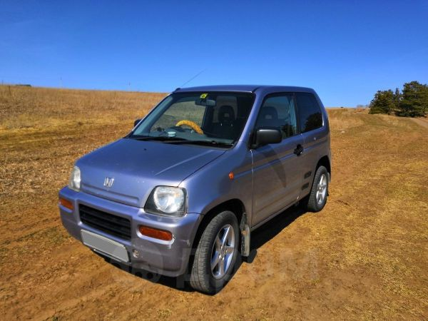 Honda Z, 2000 год, 155 000 руб.