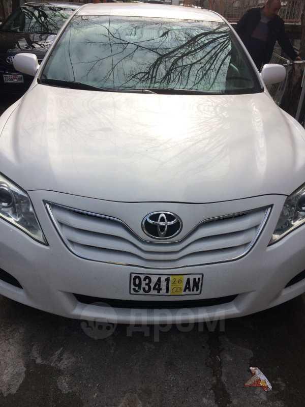 Toyota Camry, 2011 год, 600 000 руб.