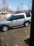 Land Rover Discovery, 2004 год, 700 000 руб.