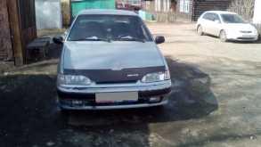 ВАЗ (Лада) 2115, 2002 г., Иркутск