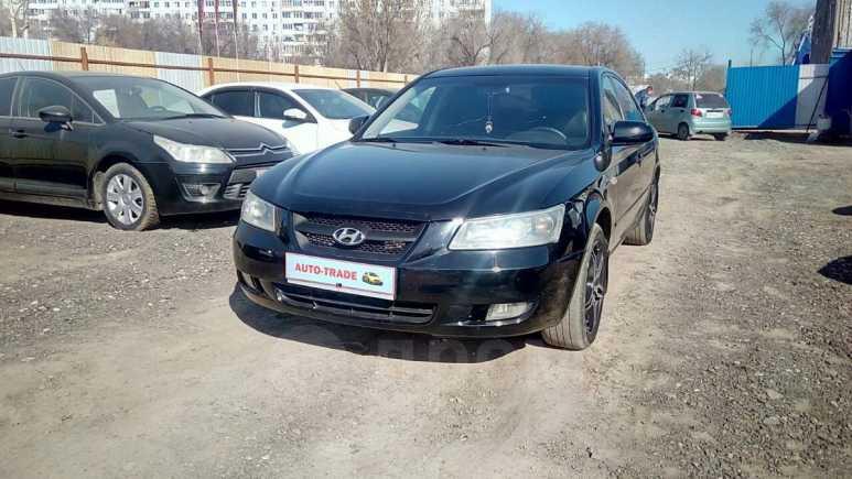 Hyundai NF, 2007 год, 429 000 руб.