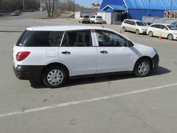 Nissan AD, 2007 год, 240 000 руб.