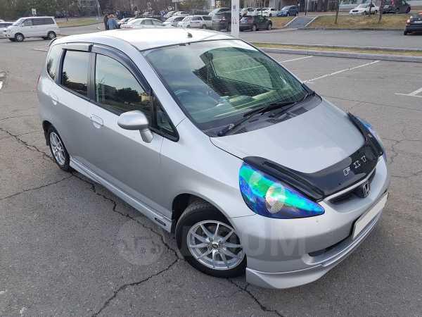 Honda Fit, 2002 год, 295 000 руб.