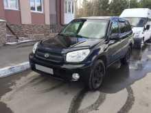 Toyota RAV4, 2005 г., Омск