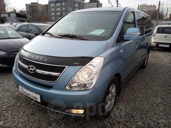 Hyundai Grand Starex, 2011 год, 1 275 000 руб.