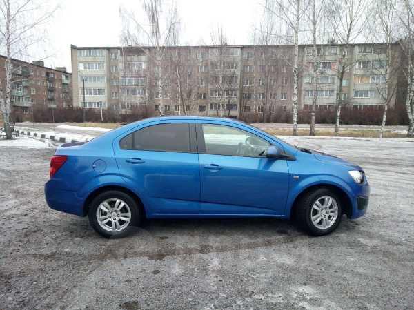 Chevrolet Aveo, 2012 год, 360 000 руб.