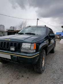 Кемерово Grand Cherokee