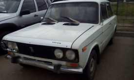 Кропоткин 2106 1980