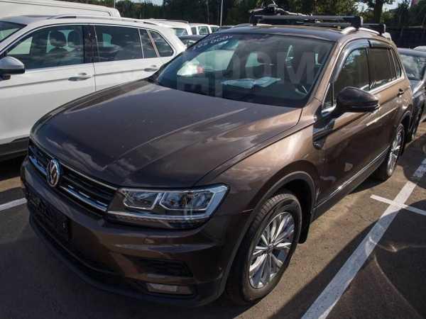 Volkswagen Tiguan, 2019 год, 1 572 000 руб.